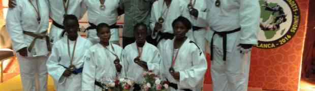 Dene Jasmine bronzo a squadre