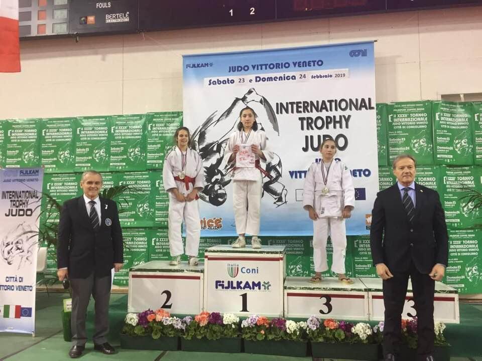 32° Torneo Internazionale Vittorio Veneto