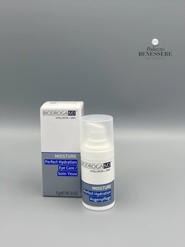 Moisture Perfect Hydration Eye Care Biodroga MD