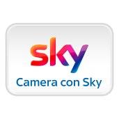 SKY HD satellite service