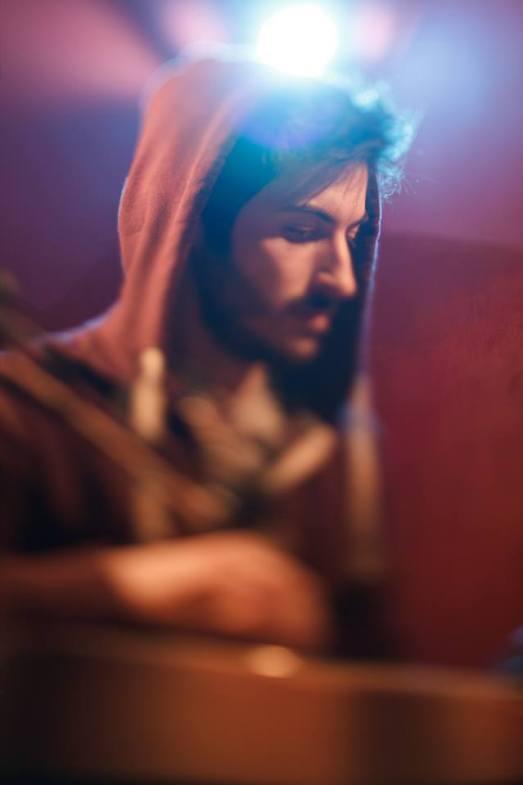 Foto di Luca Di Lotti