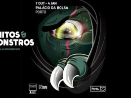 Mitos & Monstros