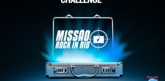 Rock in Rio Challenge