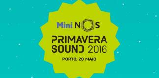 Mini NOS Primavera Sound
