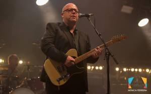 Pixies @ Campo Pequeno