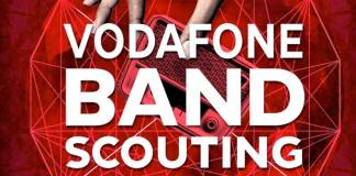 Vodafone Band Scouting