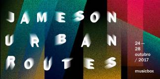 Jameson Urban Routes - Lone