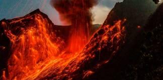 Odisseia Vulcânica