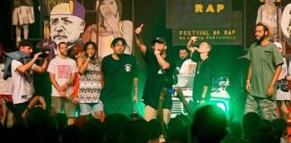 Terra do Rap