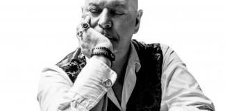 Paulo Gonzo