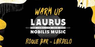 Warm Up Laurus Nobilis Music
