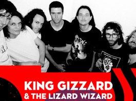 King Gizzard & The Lizard Wizard