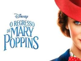 """""""O Regresso de Mary Poppins"""""""