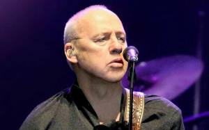 Mark Knopfler @ Altice Arena