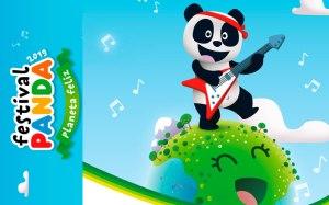 Festival do Panda @ Estádio Municipal Parque da Cidade