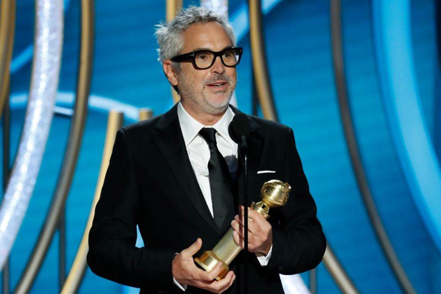 Roma é uma dos grandes vencedores do Globo de Ouro