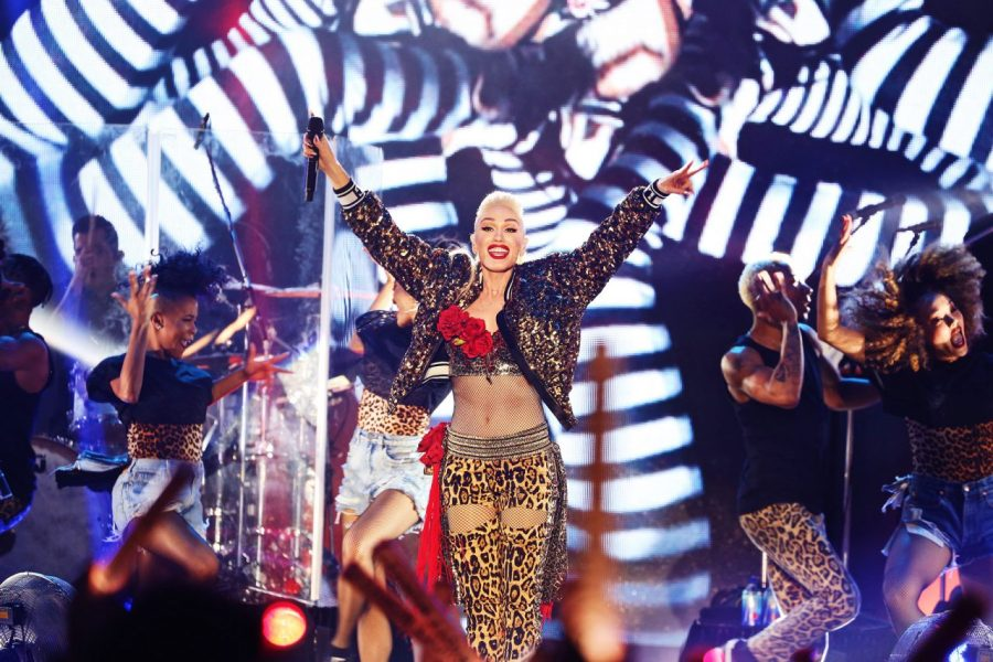 Gwen Steffani retorna ao Brasil para concerto no festival