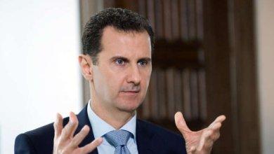 Photo of انتصار آخر لبشار الأسد في سوريا