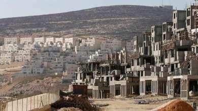 Photo of وزير جيش الاحتلال يصادق على بناء 400 وحدة استيطانية برام الله