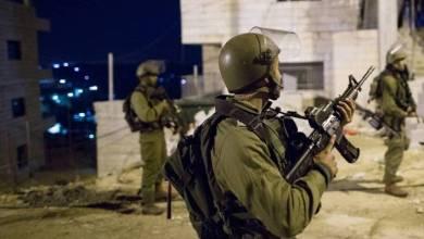 Photo of قوات الاحتلال تقتحم مخيم الجلزون واندلاع مواجهات