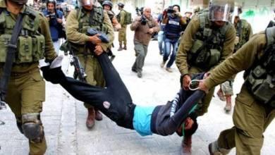 Photo of الاحتلال يمارس التعذيب بحق معتقلي مدينة القدس المحتلة