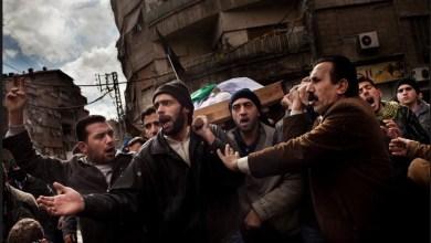صورة شقيقان فلسطينيان استشهدا في سجون النظام السوري جراء التعذيب