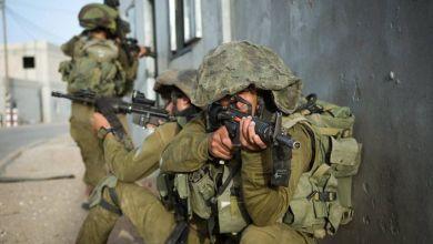 Photo of جيش الاحتلال يجري مناورات عسكرية بغلاف غزة