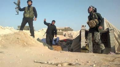 Photo of تنظيم الدولة يقوم بأعمال خطف وقتل هنا وهناك بالعراق