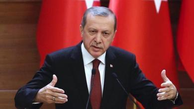 Photo of إردوغان : القانون الإسرائيلي يحرض على القمع ويظهر فاشية الدولة