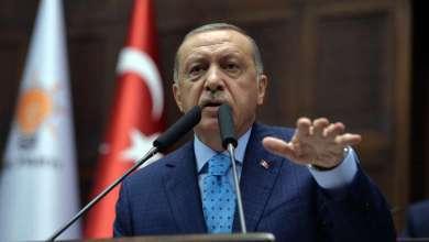 Photo of أردوغان : تهديد أمريكا غير مفيد ولن نتنازل عن استقلال القضاء
