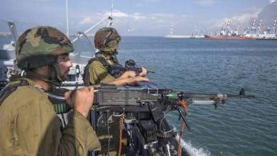 Photo of الاحتلال يعلن عن سيطرته على سفينة الحرية 2 القادمة لغزة