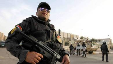 Photo of مقتل 5 متشددين شمال القاهرة بعد مواجهات مع الشرطة المصرية