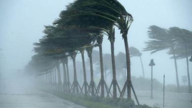 Photo of تعرف على مدى خطورة الرياح المتوقعة يوم الجمعة القادم ومناطق تساقط الأمطار