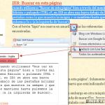 IE8: Impresiones sobre Traducir con…