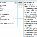 Microsoft Answers: foros de consulta–Hotmail, Messenger y SkyDrive