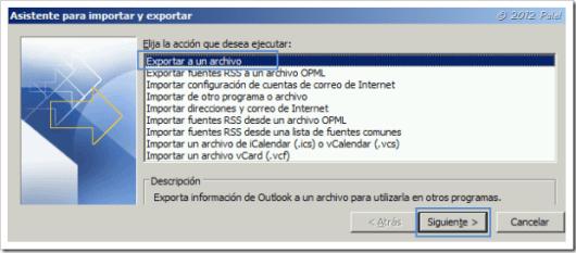 Exportar 3