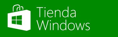 Ir a a la aplicación en la Tienda Windows