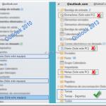 Outlook 2013 | Sincronizar tareas de Outlook.com (Hotmail)