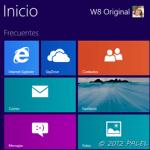Windows 8: la nueva interfaz