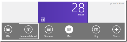 Aplicaciones Windows 8 - 6