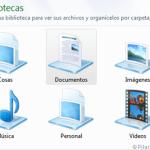 Windows 8.1 | Bibliotecas