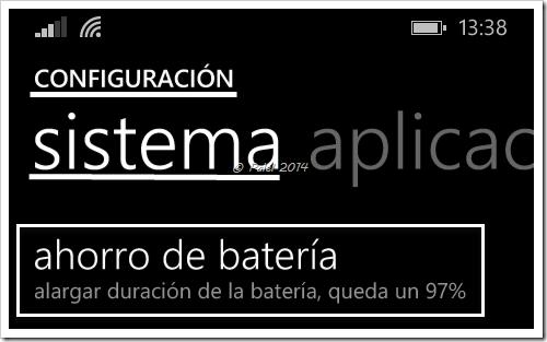 Windows Phone 8.1 - Aplicaciones en segundo plano