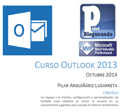 Libro Outlook 2013 - Paso a Paso