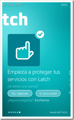 1 - Latch - Palel.es