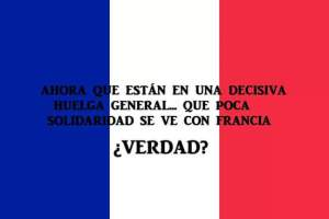 FLAG SOLI FRANCIA