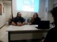 foto ponencia refug