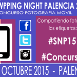 Bases II Concurso Fotografia Showpping Night Palencia 2015