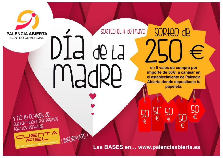 """Bases """"Día de la Madre 2016"""""""