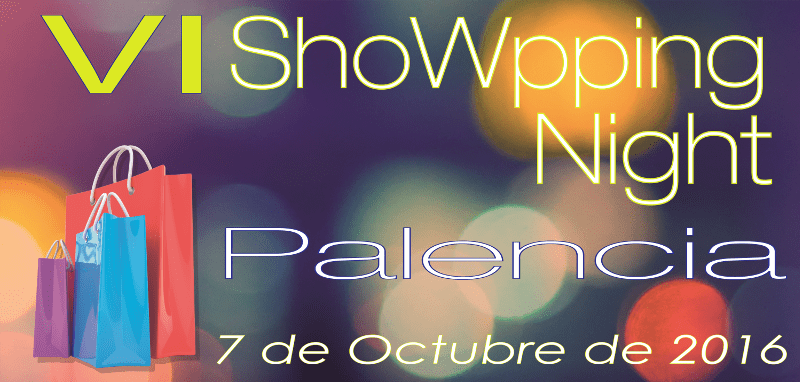 Showpping Night