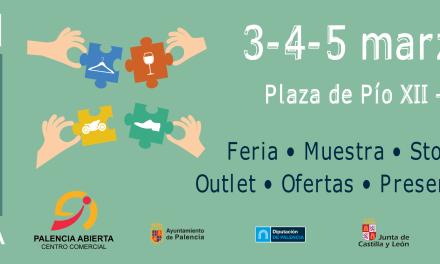 Salón del Comercio de Palencia